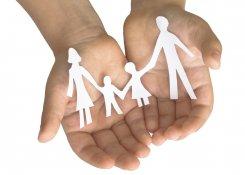 Формирование семейных ценностей