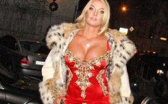 Волочкова рассказала, что в Большом театре ее заставляли оказывать эскорт-услуги