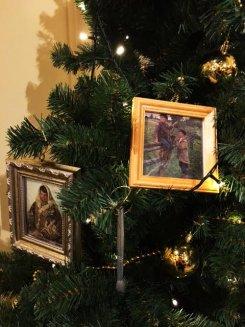 3 — 8 января. Новый год в Институте русского реалистического искусства