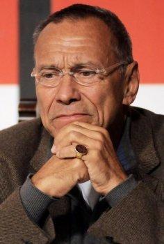 Андрею Кончаловскому вручена Европейская Медаль толерантности