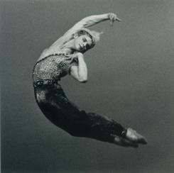 6 — 17 февраля. Звезда мирового балета Андрис Лиепа. Выставка к 55-летию