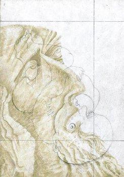 С 18 апреля до 8 июня. «Священные тексты» глазами современных художников