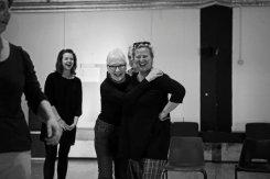 Легенда британского инклюзивного театра Дженни Силей приедет в Москву