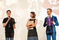 20 июня в Еврейском музее и центре толерантности состоялась торжественная церемония закрытия 3-го Московского Еврейского кинофестиваля (12 — 20 июня).