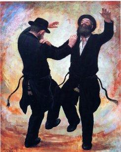 Танцы через Тору. В Москве 9 июля на ВДНХ — День еврейской культуры