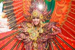 Второй Фестиваль Индонезии в Москве
