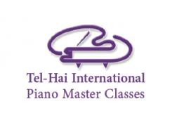 Международные фортепьянные мастер-классы «Тель-Хай»