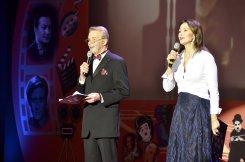 14 октября в Туле открылся фестиваль комедии «Улыбнись, Россия!».