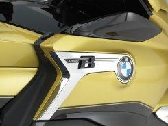 BMW. Четыре мировые премьеры к началу следующего сезона