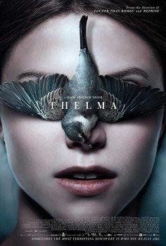 23 ноября в прокат выйдет мистический триллер Йоакима Триера «Тельма»