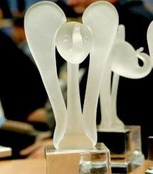 Премия кинокритиков «Белый слон» приглашает