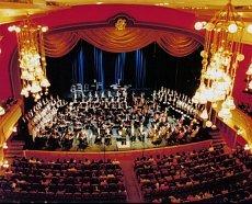 18 января — 4 февраля. Пятый Крещенский фестиваль в Новой Опере