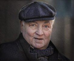 Семейные ценности Михаила Державина