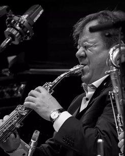 Объявлены даты проведения и участники «Триумфа джаза»!