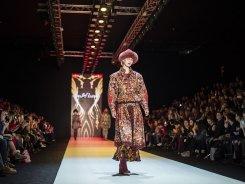 Традиции и авангард на Неделе моды