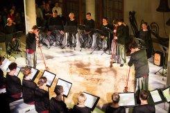 Фестиваль хоровой музыки «Иное.3»
