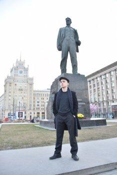 МОСТ между Маяковским и Цветаевой