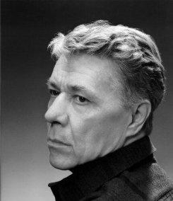 В Театре Маяковского попрощались с народным артистом РСФСР Игорем Охлупиным