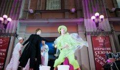 22 июня — праздничное закрытие 97-го сезона Вахтанговского театра на Арбате!