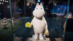 Семейный фестиваль в Музее муми-троллей