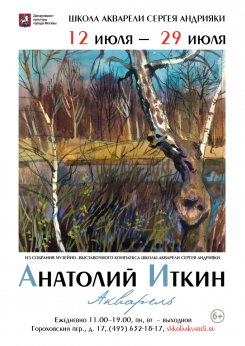 Анатолий Иткин