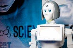 Science Fest 2018 — технологии будущего