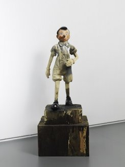 Двадцать восемь лучших работ Джима Дайна — в Москве