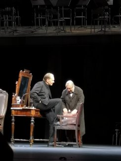Театр имени Евгения Вахтангова открыл 98-й сезон