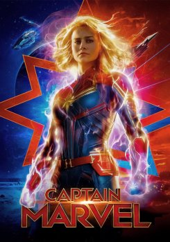 «Капитан Марвел»