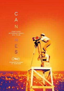 Каннский кинофестиваль — в двух словах о программе.