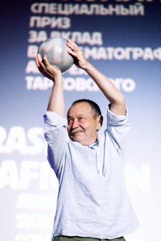 Международный кинофестиваль «Зеркало»