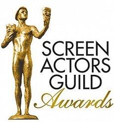 Победители премии Гильдии актеров
