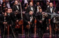 Самый большой цыганский оркестр мира