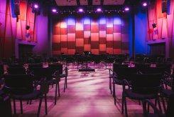 Новый зал Дома музыки впервые откроет двери для слушателей