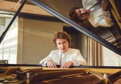 В честь 250-летия со дня рождения Бетховена