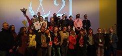 XXI Премия «Лавровая ветвь» объявляет победителей