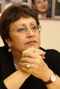 Прозаик Дина Рубина отмечает 50 лет творческой деятельности